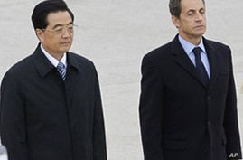 Three Questions: China, France and Human Rights