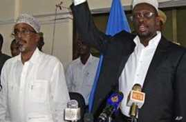 Dispute Delays Approval of New Somali PM