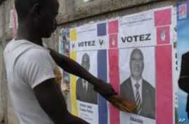 Ivory Coast PM Tries to Ease Concern Over Vote Count