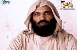 FILE - Abdullah al-Khalidi, a Saudi Arabian diplomat held hostage in Yemen by Al-Qaida, was returned to Riyadh on Monday after being released by kidnappers in Yemen, March 2, 2015.