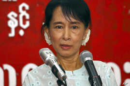 Q&A: Burma Analyst Questions Impact of Easing Sanctions