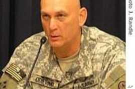 US Commander in Iraq to Testify Before Congress