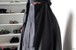 France's Veil Ban Goes into Effect