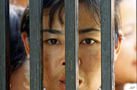 Rights Groups Say Burma Army Using Prison Labor on Front Lines