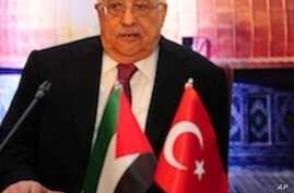 Abbas: UN Statehood Recognition Is Only Choice
