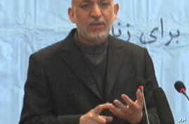 Karzai's Cousin Killed by Coalition Forces, Says President's Brother