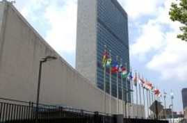 UN Grim on World Economic Prospects for 2012