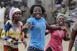 UN: Ivory Coast Crisis Not Over Yet