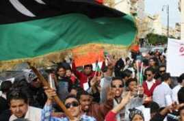 Libya's No. 2 Leader Resigns After Benghazi Anti-Government Riot