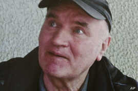 Mladic Arrest Tests Balkan's Will to Heal Wartime Wounds