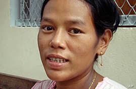 Thai Clinic Aiding Burmese Refugees Low on Funds