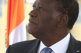 Opposing PM Calls for Forceful Removal of Ivory Coast President