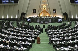 Iran's Parliament Votes to Reduce Ties With Britain
