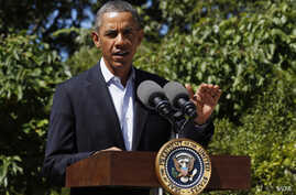 Obama Caught in Dilemma on Egypt