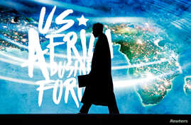 US Africa Bussiness Forum