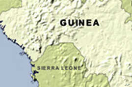 Guinea Army Chief: Military Neutral in Coming Election