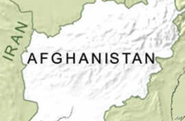 7 Civilians Killed in Afghan Border Police Mistake