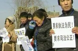 Human Rights Increasingly Challenged in China
