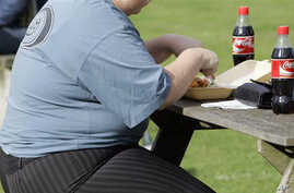 Obesity is a growing problem worldwide.