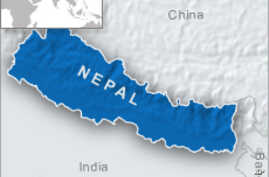 Nepal Police Detain Dozens During General Strike