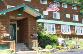The Inn at Long Trail in Killington, Vermont