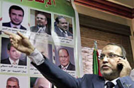Will Egypt Elections Move the Arab World?