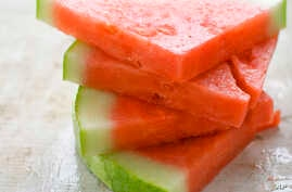 FILE - The U.S. Centers for Disease Control and Prevention said Caito Foods LLC on June, 8, 2018, recalled pre-cut watermelon, honeydew melon, cantaloupe and fruit medleys containing at least one of those melons that were produced at its facility in