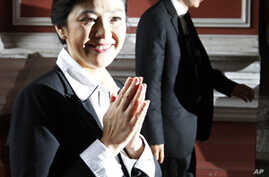 Thailand's New Cabinet Holds Few Surprises