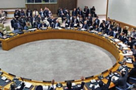 No Decision Yet from UN Security Council on Libya No-Fly Zone