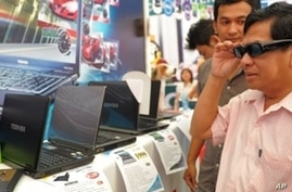 China's Large Role in Cambodian Economy Expected to Continue