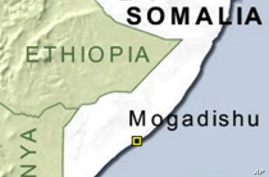 WHO Trains Somali Health Workers to Improve Weak System