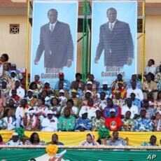 Burkina Faso Goes to the Polls for Presidential Election