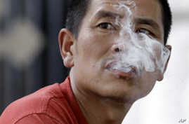 Report: Annual Tobacco Deaths in China Could Top 3.5 Million by 2030