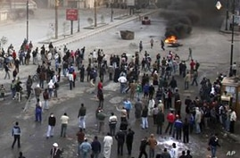 Egypt's Opposition Gears Up for More Protests