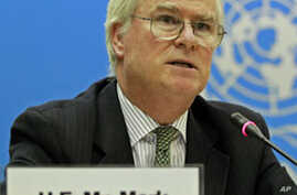 UN Security Council Demands Results From Somali Government