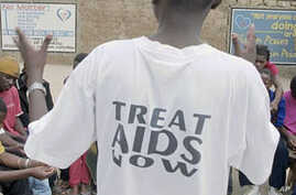 NGO Warns of Effects of AIDS Funding Shortfall