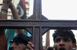 Pakistanis Mourn Murdered Minister