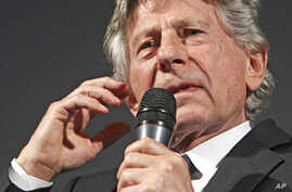 Polanski Picks Up Award 2 Years After Arrest