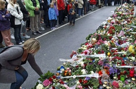 Britain Reviews Scrutiny of Far-Right Extremists Following Norway Horror