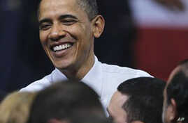 Obama, Congressional Leaders Narrow Differences, Still No Agreement