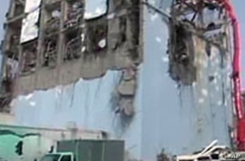 UN Team Begins Investigation into Fukushima Crisis
