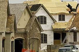 Home Construction Industry Suffers in Dismal US Housing Market
