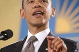 Obama Calls For Continued Immigration Reform Push