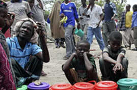 UN to Announce Somalia Famine Spreading