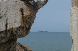 Monitors are hoping possible oil from Sao Tome and elsewhere in Africa will benefit many people