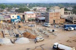 Lack of Infrastructure a Major Challenge for South Sudan