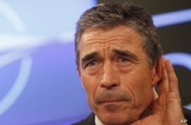 NATO Officials to Meet With Libyan Rebels