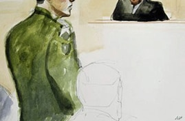 US Soldier Sentenced to 24 Years in Prison in Afghan Murder Case