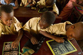 Overcrowding, Stalled Reform Keep Guinea's Children Out of School