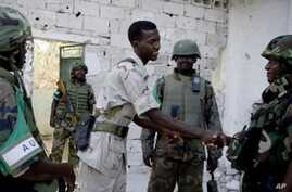 As Al Shabab Looms, Somali Government Running Out of Time